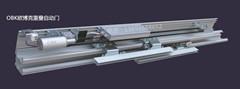 OBK欧博克重叠型自动门
