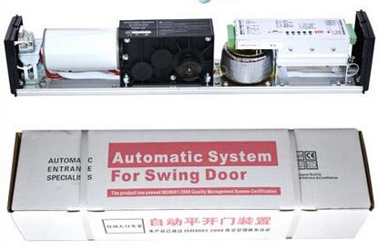 自动门平开门  电动闭门器  90度开门器(常用款)